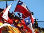 Honduras v Chile: Group H - 2010 FIFA World Cup