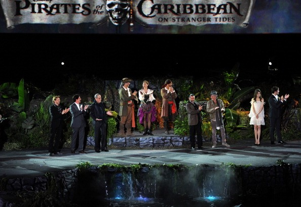 'Pirates of the Caribbean 5' Spoilers 2016