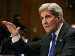 John Kerry Testifies At Senate Hearing On State Department Budget