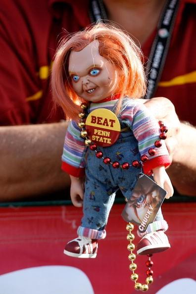 'Chucky 7'