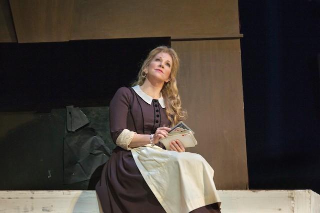 Joyce DiDonato, Metropolitan Opera