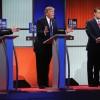 Marco Rubio (R-FL), Donald Trump and Sen. Ted Cruz (R-TX)